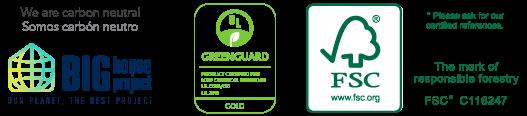 Sponsor Logotipos